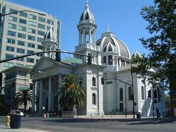 San Jose Basilica