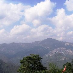Shimla Sky