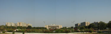 Gandhinagar Capital of Gujarat