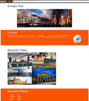 PrntScr Wikia Travel Europe Hub