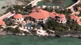 Emerald Cay Promotional Preview Video, Turks and Caicos Islands Private Island Special on WealthTV