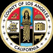220px-Los Angeles County, California seal