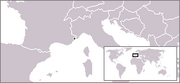 LocationMonaco