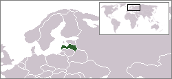 LocationLatvia