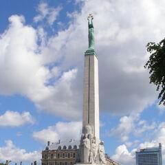 Freedom Monument.