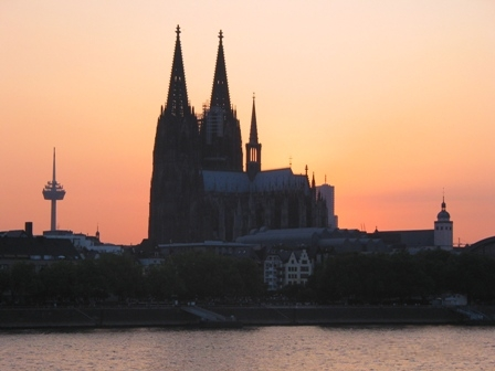 Cologne Cathedral Wiki