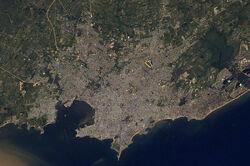 Montevideouruguaynasa