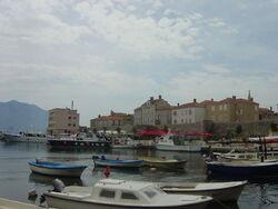 Harbour Budva