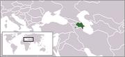 LocationAzerbaijan