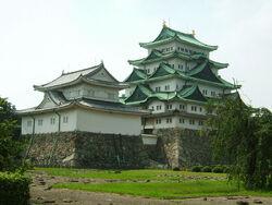 Nagoya Castle 01