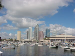 800px-Downtown Tampa During Gasparilla Pirate Fest 2002