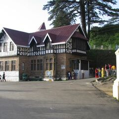 Shimla Public Library]]