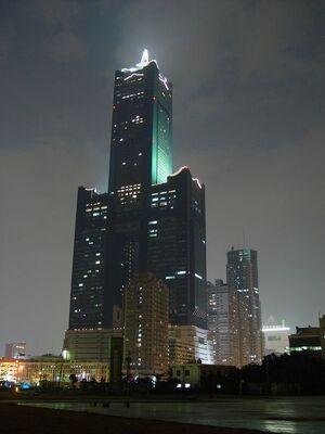 450px-Tuntex Sky Tower night