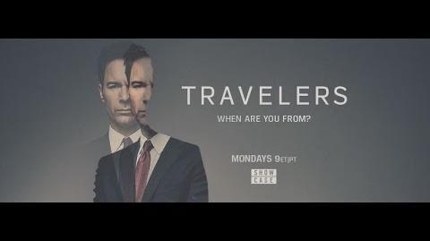 Travelers Trailer