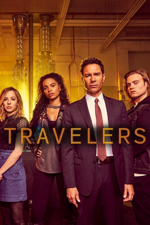 travelers staffel 3