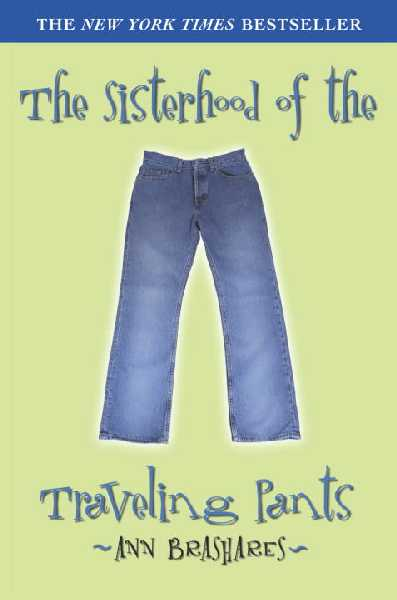Image result for sisterhood of the travelling pants
