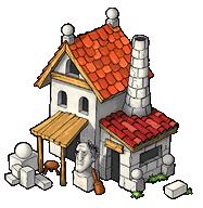 Stonemason's Lodge