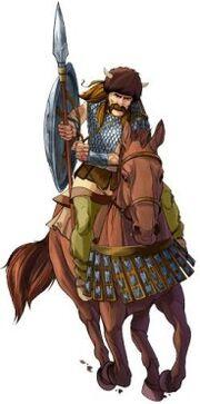 Haeduan | Travian | FANDOM powered by Wikia