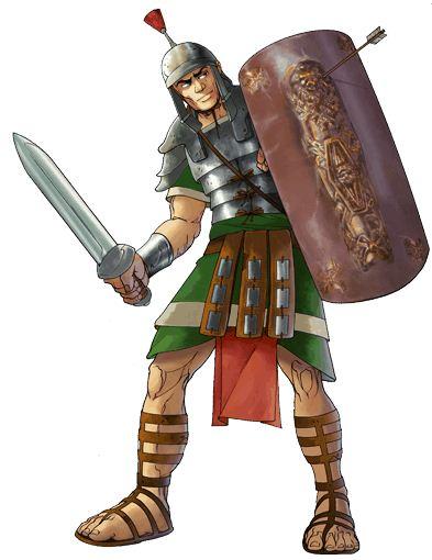 Romans   Travian   FANDOM powered by Wikia