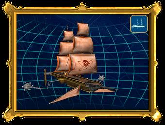 PirateSchooner