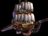 Packet Ship