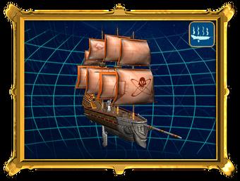 PirateTender