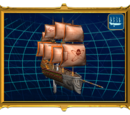 Pirate Tender
