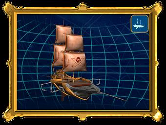 PirateAssaultCutter