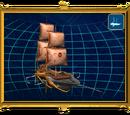 Pirate Assault Cutter