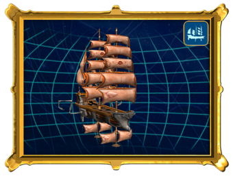 PirateBarque