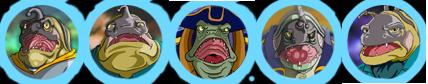 Aquanogs