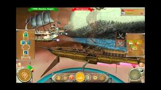 Treasure Planet Battle At Procyon- Storm Front Lets play series