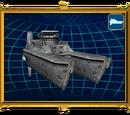 Hunter (Cruiser)