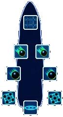 StarHammer Layout