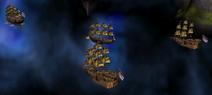 Navy ambush