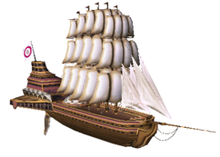 Civilian Windjammer