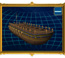 Naval Weapon Barge