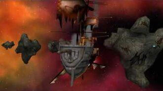 Treasure Planet Battle at Procyon The Final Video