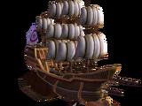 Civilian Galleon