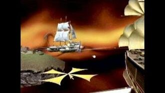 Treasure Planet PC Games Trailer - Treasure Planet Trailer
