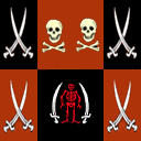 Flag Pirate01
