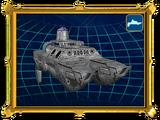 Hunter (Destroyer)