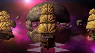Treasure Planet Battle at Procyon - Introduction Video