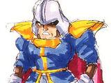 General Grey (Gunstar Heroes)