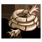 Tikicommonremnantfrayedrope 60x60