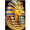 Tiki egypt tut 60x60