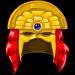 Grand priest mask