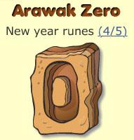 Arawak Zero