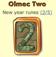 Olmec Two