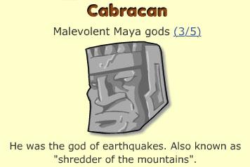 Cabracan